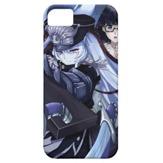 Vengeance Of The Creation Case For The iPhone 5