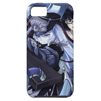 Vengeance Of The Creation iPhone 5 Cover