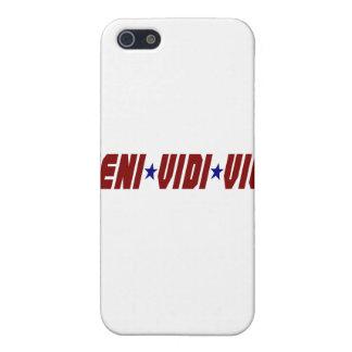 Veni Vidi Vici Cover For iPhone 5/5S