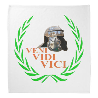 Veni Vidi Vici Do-rag