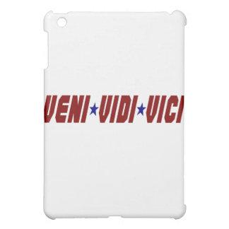 Veni Vidi Vici Cover For The iPad Mini