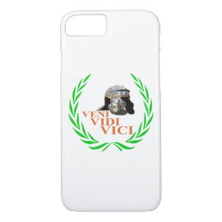Veni Vidi Vici iPhone 7 Case