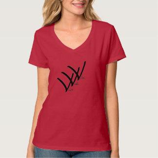 Veni vidi vici logo1 t-shirt