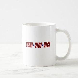 Veni Vidi Vici Mugs