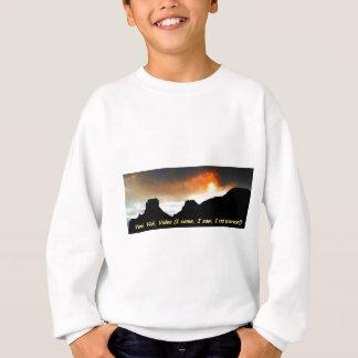 Veni Vidi Video Sweatshirt