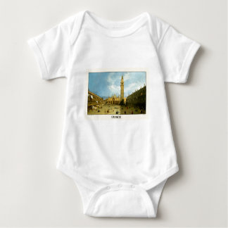 Venice 1720 baby bodysuit