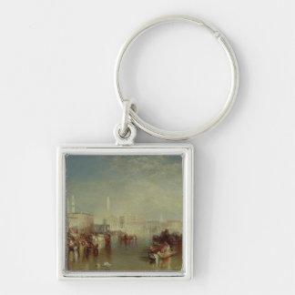 Venice, 1840 keychains