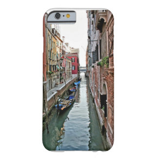 Venice Alleyway Barely There iPhone 6 Case