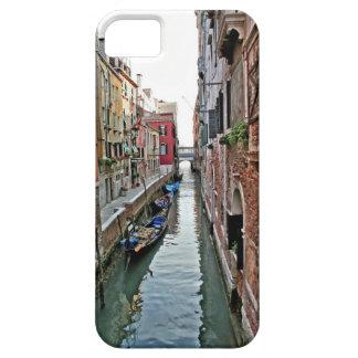 Venice Alleyway iPhone 5 Cover