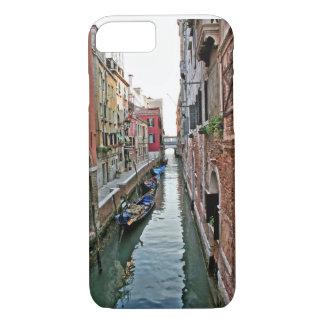Venice Alleyway iPhone 7 Case