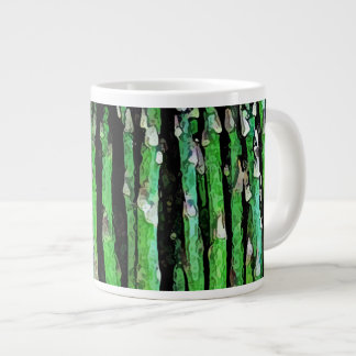 Venice At Home Mug - Asparagus