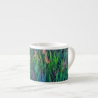 Venice At Home Mug - Tessera Grasses Espresso Mug