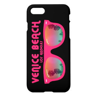 Venice Beach sunglasses iPhone 8/7 Case