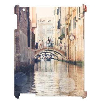 Venice Bokeh XIV Cover For The iPad