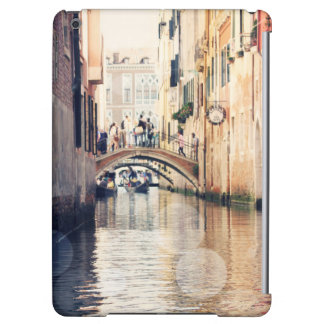 Venice Bokeh XIV iPad Air Case