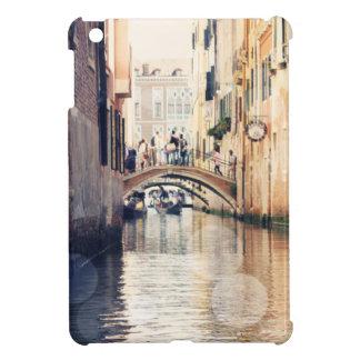 Venice Bokeh XIV iPad Mini Cover