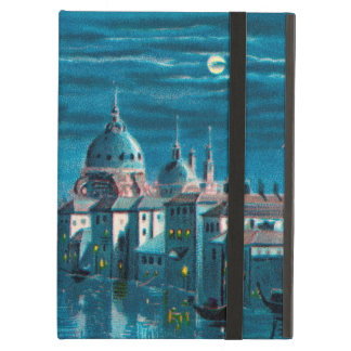 Venice by Moonlight Case For iPad Air