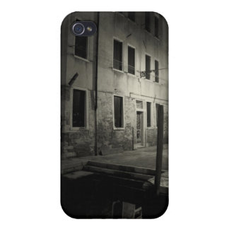 Venice by night iPhone 4/4S covers