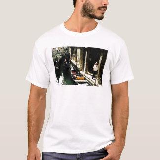 Venice Canal T-Shirt