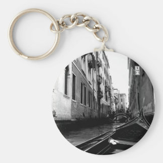 Venice Canals Keychain