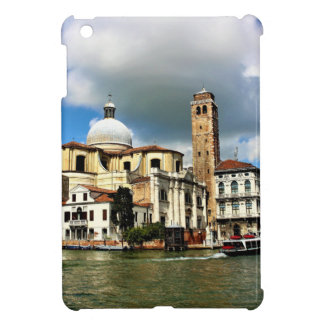 Venice church during the daytime cover for the iPad mini