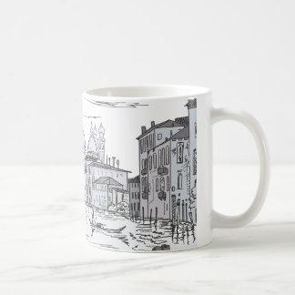 Venice . City on the water Coffee Mug