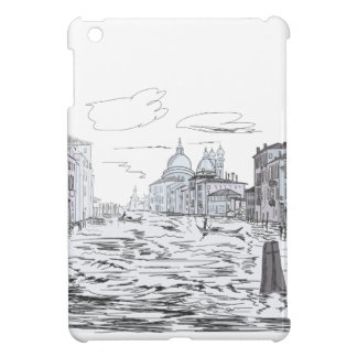 Venice . City on the water iPad Mini Cover