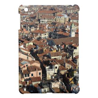 Venice City Skyline iPad Mini Cover