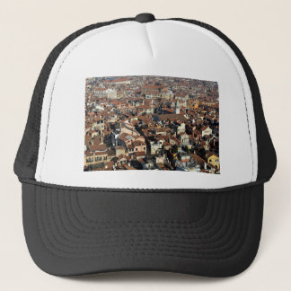 Venice City Skyline Trucker Hat