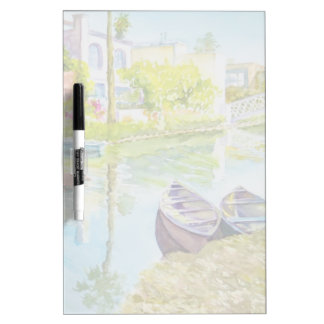 Venice Colors Dry-Erase Boards