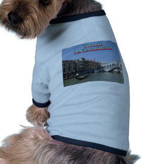 Venice Doggie Shirt