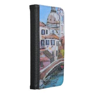 Venice - Galaxy S6 Wallet Case