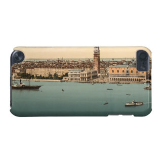 Venice General View, Venice, Italy iPod Touch 5G Case