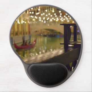 Venice Grand Canal Gel Mouse Pad