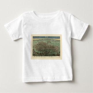 Venice Italy 1798 Baby T-Shirt