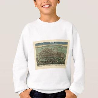 Venice Italy 1798 Sweatshirt