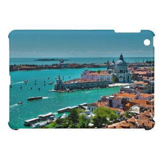 Venice, Italy - Aerial View iPad Mini Covers