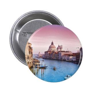 Venice-(Italy)-Angie.JPG 6 Cm Round Badge