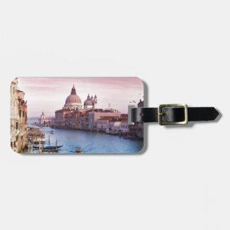 Venice-(Italy)-Angie.JPG Luggage Tag