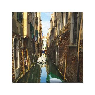 Venice, Italy Architecture Canvas Canvas Print