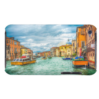 Venice Italy Barely There iPod Case