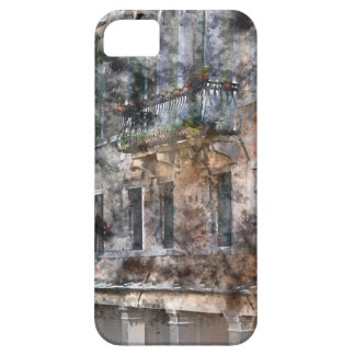 Venice Italy Buildings Case For The iPhone 5
