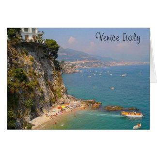 Venice Italy Cards