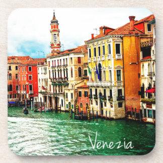 Venice - Italy Coaster