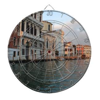 Venice, Italy Dart Boards