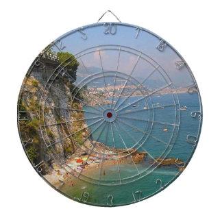 Venice Italy Dart Board