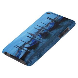 Venice Italy Gondolas iPod Touch Case-Mate Case