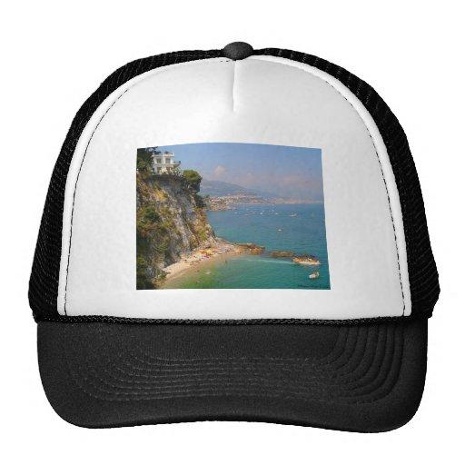 Venice Italy Hat