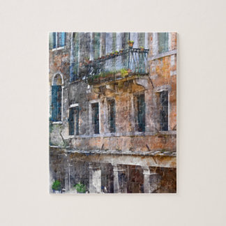 Venice Italy Historic Buildings Jigsaw Puzzle