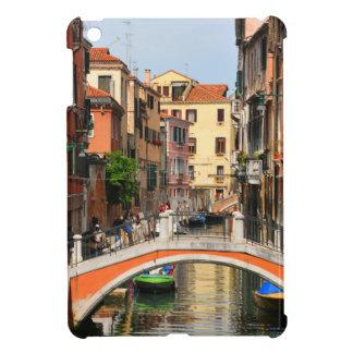 Venice, Italy iPad Mini Cover